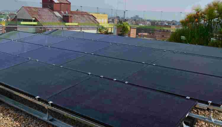 EAN y LG le apuestan a la energía solar