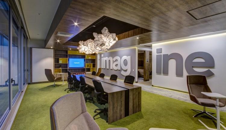 Microsoft: Nuevas oficinas inspiradas en la diversidad de Colombia