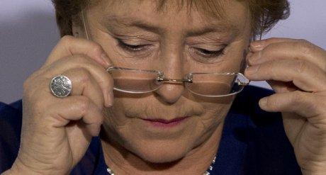 La SIP critica demanda de presidente Bachelet contra revista