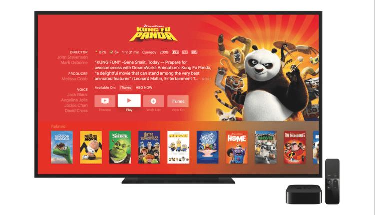 Llegan nuevas y poderosas capacidades de Siri, y el inicio de sesión único a Apple TV