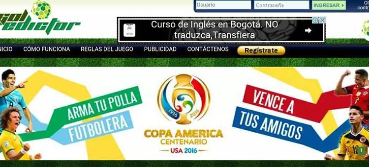 Apps recomendadas para disfrutar la Copa América según MinTic´s