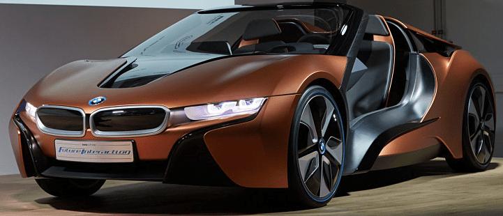 BMW Group, Intel y Mobileye se asocian para llevar la conducción totalmente autónoma a las calles antes del 2021