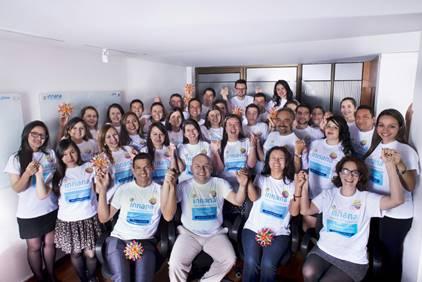 Empresa colombiana que desarrolla soluciones de salud gana máximo galardón que otorga Microsoft