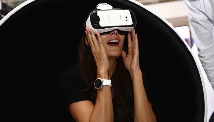 Samsung y NBC transmitirán Juegos Olímpicos en realidad virtual