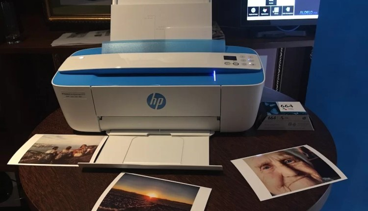 HP lanza en Colombia la impresora más pequeña del mundo