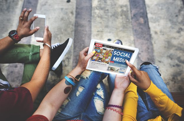 6 consejos para fanáticos de las redes sociales y la mensajería instantánea