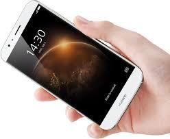Huawei presenta batería que se carga 9 veces más rápido