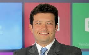 Juan Pablo Consuegra, nuevo director de Facebook Colombia