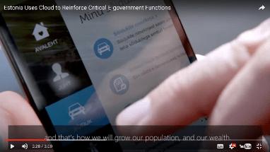11 soluciones tecnológicas un gobierno digital de talla mundial