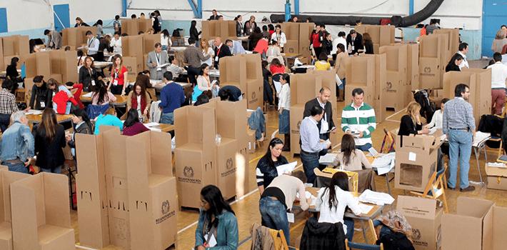 Voto obligatorio y apatía política