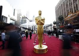 Gala de los Óscar de la corrupción
