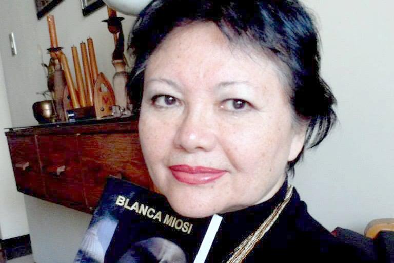«Yo no soy independiente», por Blanca Miosi