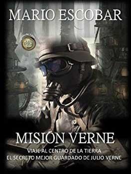 Serie Misión Verne Libro completo