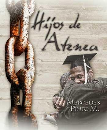 Hijos de Atenea, Mercedes Pinto
