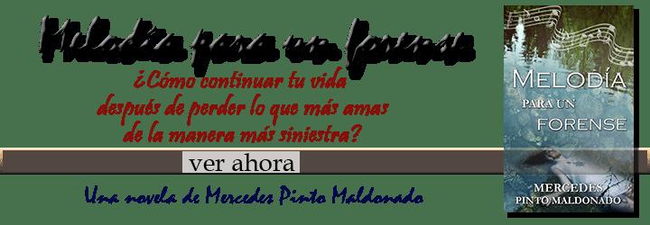 Banner de Melodía para un forense