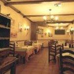 Punto de lectura Restaurante COSTANILLA DE TOVARES