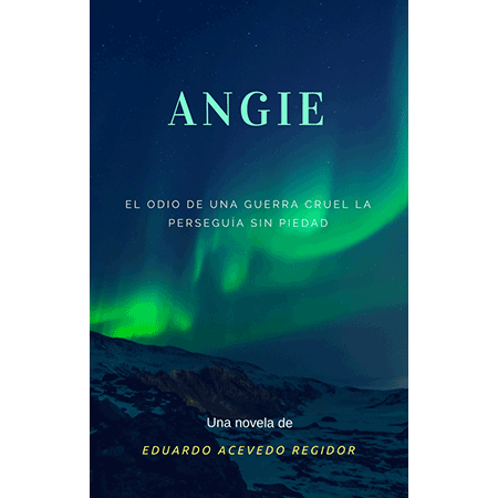 Angie, por Eduardo Acevedo
