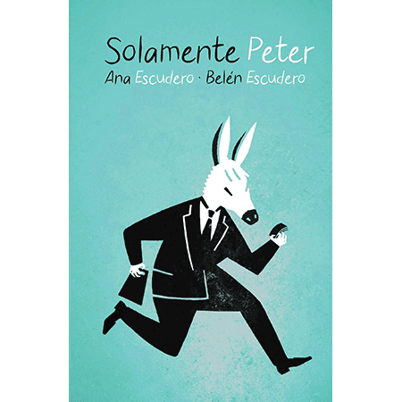 Solamente Peter, Ana Escudero
