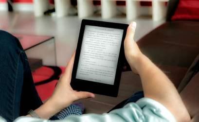 Manual para los nuevos lectores de libros digitales