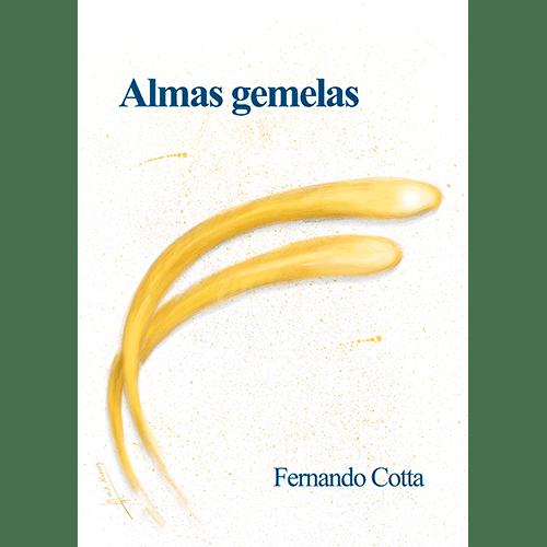 Almas gemelas, de Fernando Cotta, portada