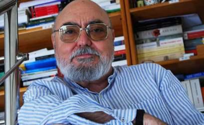 Alberto Giménez Prieto, autor de Recuerdos comprimidos