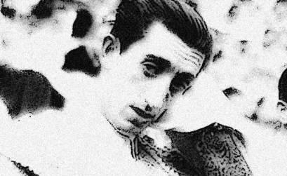 El-destino-lo-sacó-del-hambre, la vida de un famoso en diez líneas