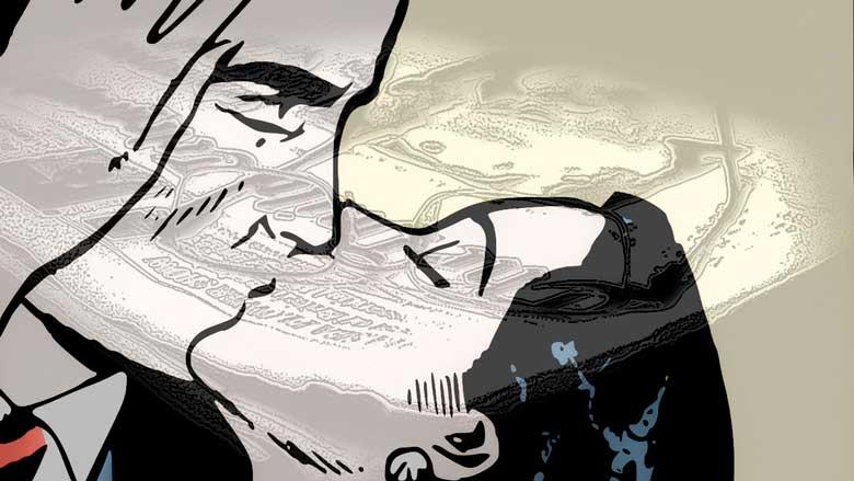 El primer beso, 24 entrega de la novela El coleccionista