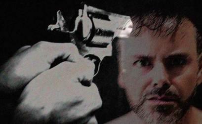 Un buen arma, el esclavo de los nueve espejos 19