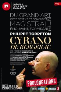 Cyrano de Bergerac à l'Affiche