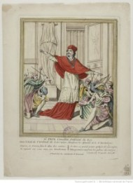 Estampe. Source : Bibliothèque nationale de France, département Arts du spectacle, 4-ICO THE-971