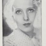 Madeleine Ozeray (programme d'Ondine mai 1939)