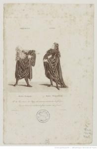 Le Mercure Galant ou la Comédie sans titre de Boursault