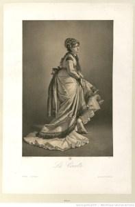 C'est une femme du monde, de Georges Feydeau
