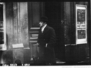Le volontaire de Georges Feydeau