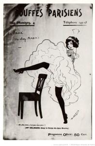 Programme 1910