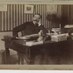 Biographie d'Octave Mirbeau