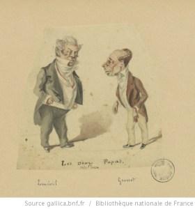 Deux papas très bien d'Eugène Labiche