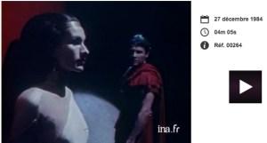 http://fresques.ina.fr/en-scenes/fiche-media/Scenes00264/berenice-de-racine-mis-en-scene-par-klaus-michael-gruber-a-la-comedie-francaise.html