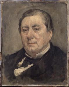 Un ami acharné d'Eugène Labiche