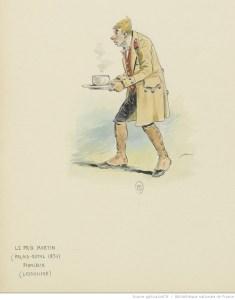 Le prix Martin d'Eugène Labiche