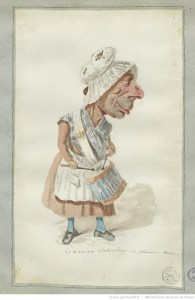 Maman Sabouleux d'Eugène Labiche