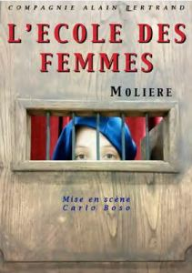 L'Ecole des Femmes à Avignon