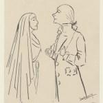 Tirade de Perdican dans On ne badine pas avec l'amour (Acte 2, Scène 5)