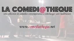 Lien vers la comediatheque.net