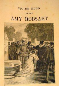 Théâtre de Victor Hugo. Oeuvres complètes illustrées. Librairie Paul Ollendorff. 1900
