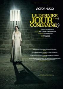 Le Dernier Jour d'un(e) Condamné(e), interprétation de Lucilla Sebastiani