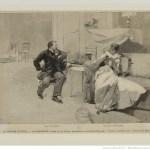 La Parisienne de Henry Becque