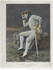 L'Aiglon d'Edmond Rostand