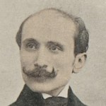 Biographie d'Edmond Rostand