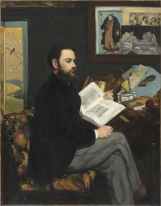 Le théâtre de Émile Zola